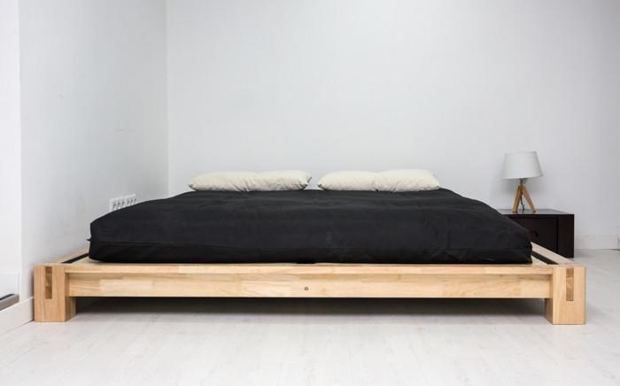 Base tatami modelo Tokio natural
