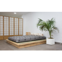 Base tatami modelo Provence natural