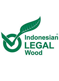 Indonesian Legal Wood